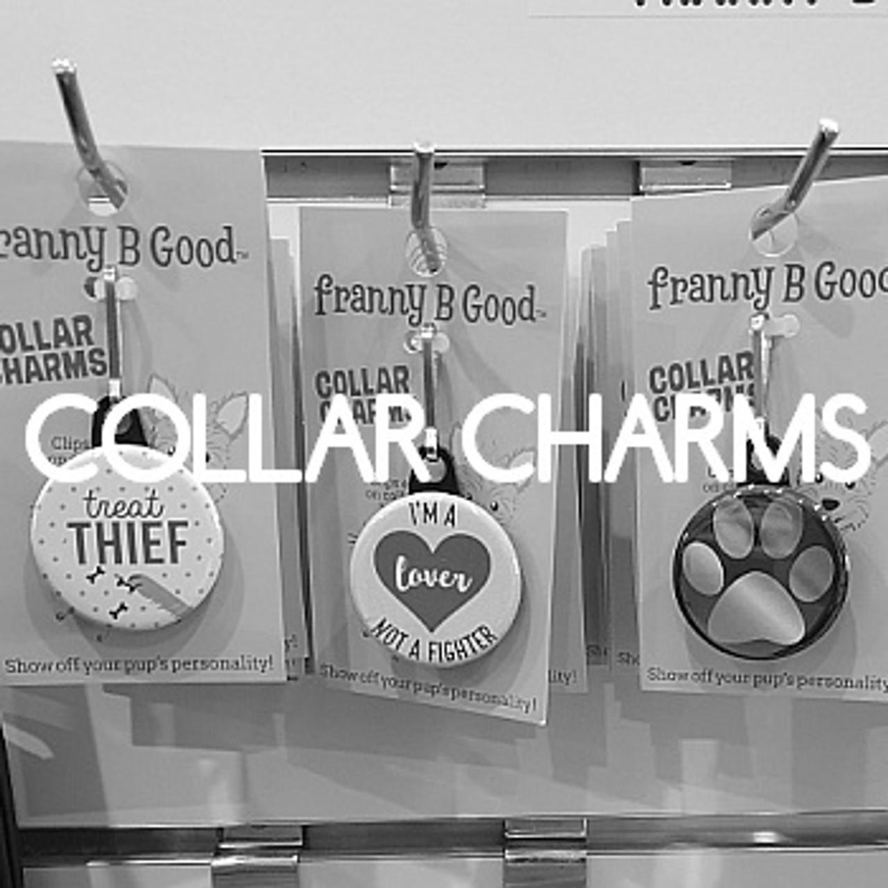 Collar Charms