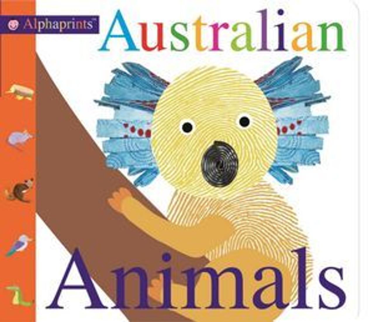 Picture Books - Small Children