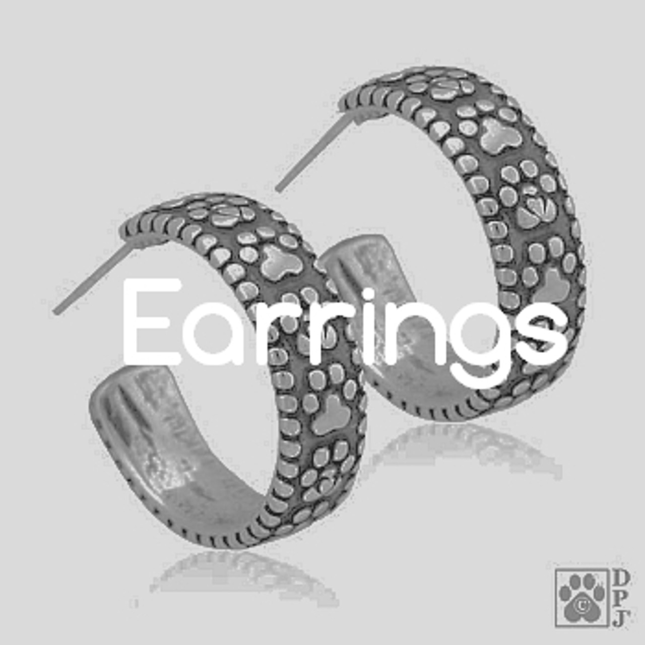 Earrings/ Earstuds