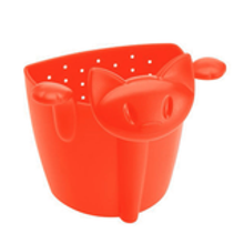 Koziol MIAOU - Tea strainer - multiple colours - BPA free- Made in Germany