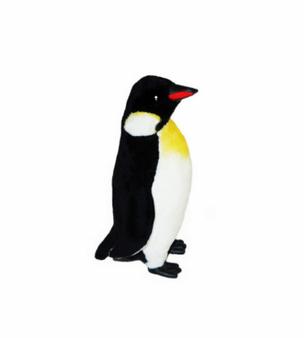 Penguin plush toy - Pixie - 20 cm - Bocchetta Plush