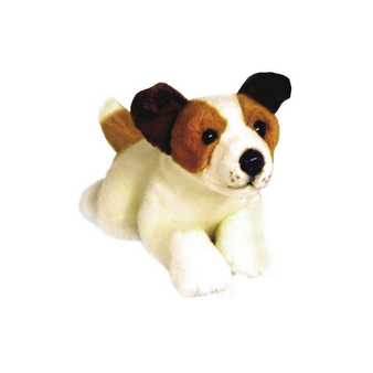 Sparky - Jack Russell -  Plush - 28 cm