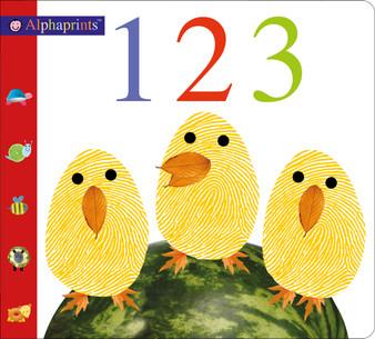 Alphaprints  1 2 3