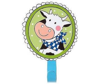 Mila Hook - Cow Adelheid