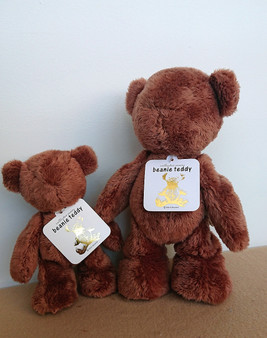 Beanie Teddy Berni - small - Collector series