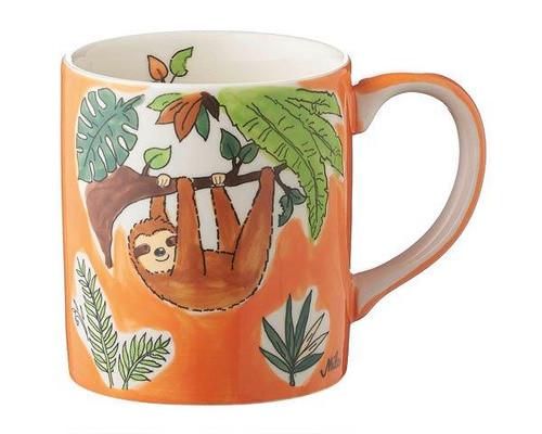 Mila Sloth Mug - Sloth Paul - 280 ml