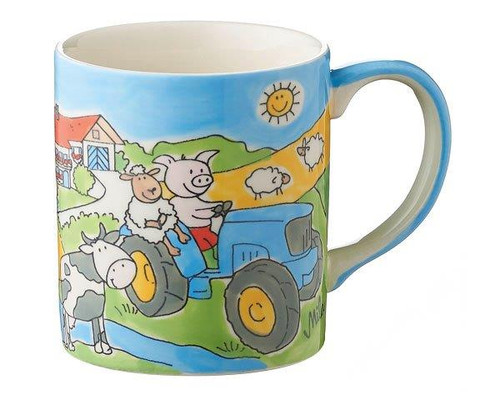 Mila Mug - Farm - 280 ml