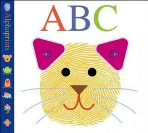 ABC - Alphabet Book for Children