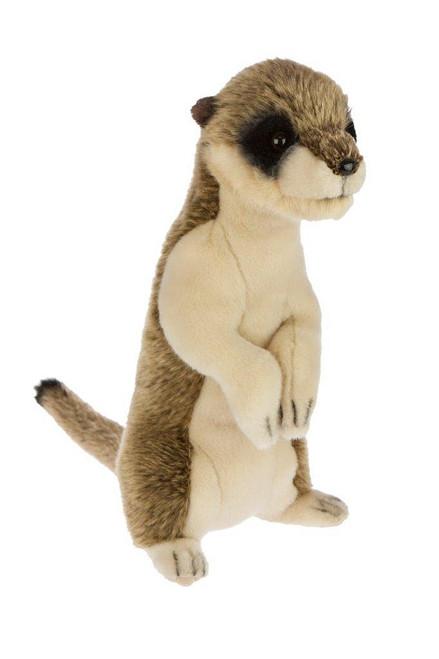 Meerkat Plush Toy - Igor - 33 cm - hand made