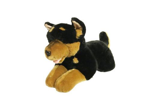 Kelpie Dog Plush Toy - Gadget - 28 cm