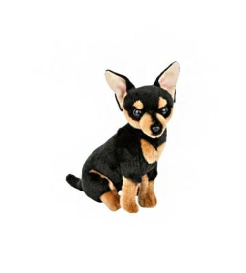 Chihuahua Dog Plush Toy - Taco - 25 cm