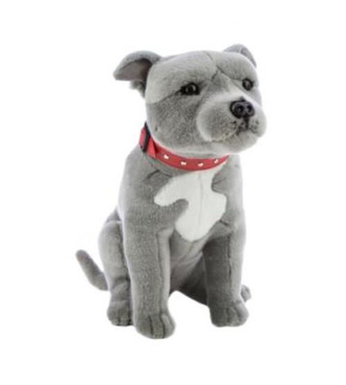 Storm - Staffy -  Plush toy - 32 cm