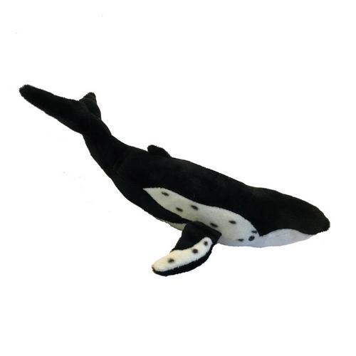 Humpback Whale plush toy - Humphrey - 56 cm