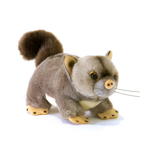 Mini Possum Plush Toy - 18 cm - Bocchetta Plush