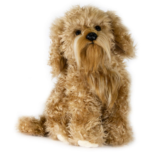 Oodle  Dog Plush Toy - Gilbert - 30 cm
