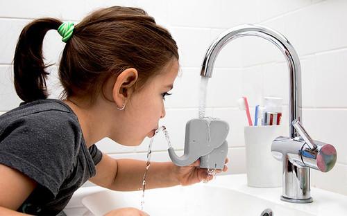 Peleg Design - Jumbo Jr - Faucet Fountain