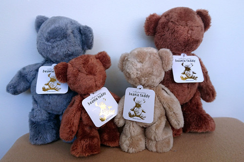 Beanie Teddy Berni - large - Collector series