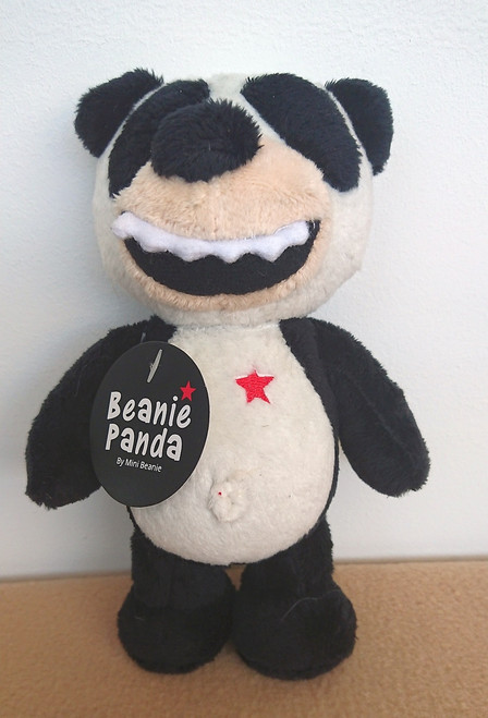 Beanie Panda-large - Collector series