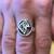 Ring - Australian Shepherd - 925 Sterling Silver