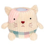 Hugglo Kitty - LED Night Light - soft surface - portable - battery operated