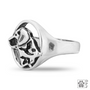 Labrador Retriever Ring - 925 Sterling Silver