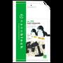 nanoblock Fairy Penguins blister pack