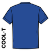 Roberttown Road Runners royal athletics Cool T-Shirt back image