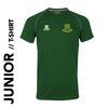New Farnley CC - Junior T-Shirt