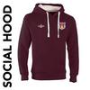 TABS CC - Hoodie - Social