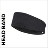 Head Band in black