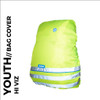 kids reflective bag cover