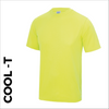 high visibility cool T