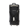 Shrey elite coffin cricket kit bag back view