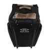top handle on Shrey performance wheeled cricket kit bag