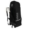 Shrey elite wheeled cricket kit bag with shoulder straps