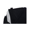Shrey straps on elite wheeled cricket kit bag