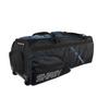 Shrey side of wheeled cricket kit bag