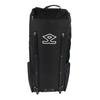 Shrey back of wheeled cricket kit bag