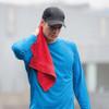 personalised sport towel