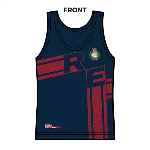 REOBCG - Royal engineers vest