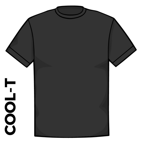 4RT Cool T-Shirt front image