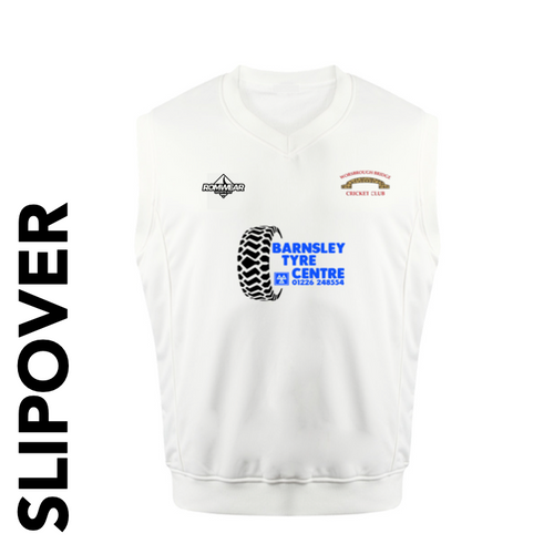 Worsbrough Bridge CC - Adult Cricket Jumper