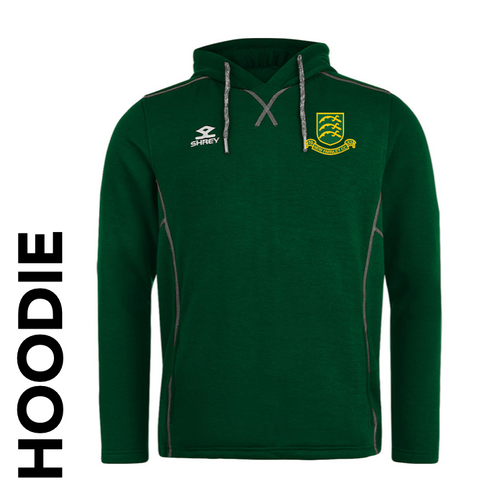 New Farnley CC - Adult Hoodie