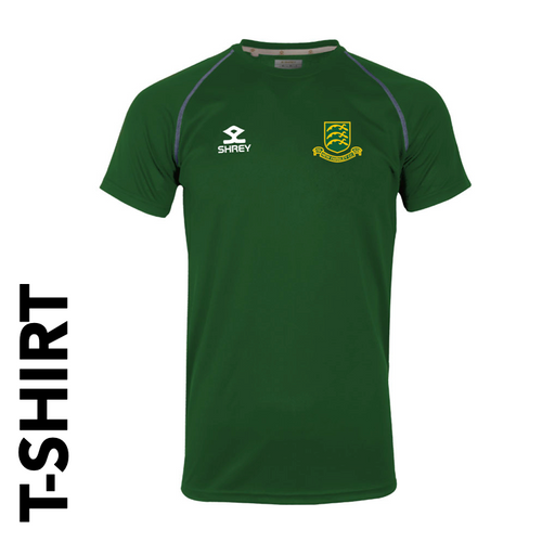 New Farnley CC - Adult T-Shirt