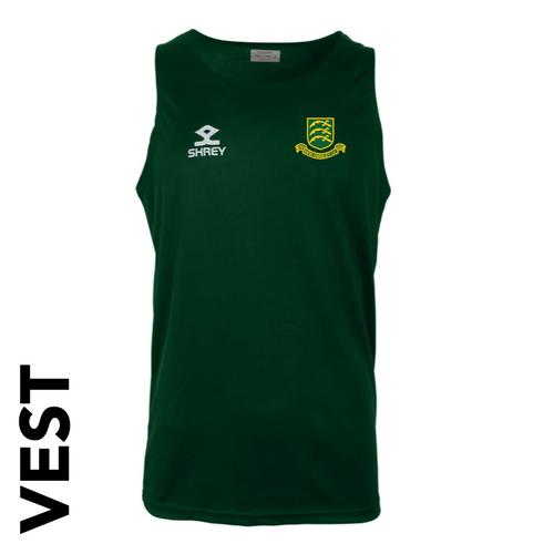 New Farnley CC - Adult Vest