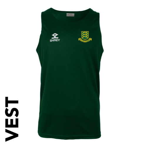 New Farnley CC - Adult Vest