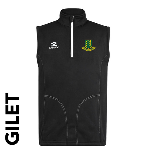 New Farnley CC - Adult Gilet