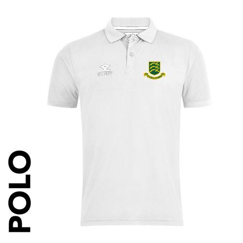 New Farnley CC - Adult Polo