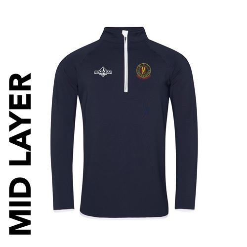 Leeds Bradford MCCU - Mid Layer