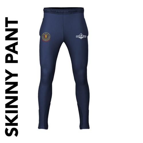 Leeds Bradford MCCU - Skinny Pant